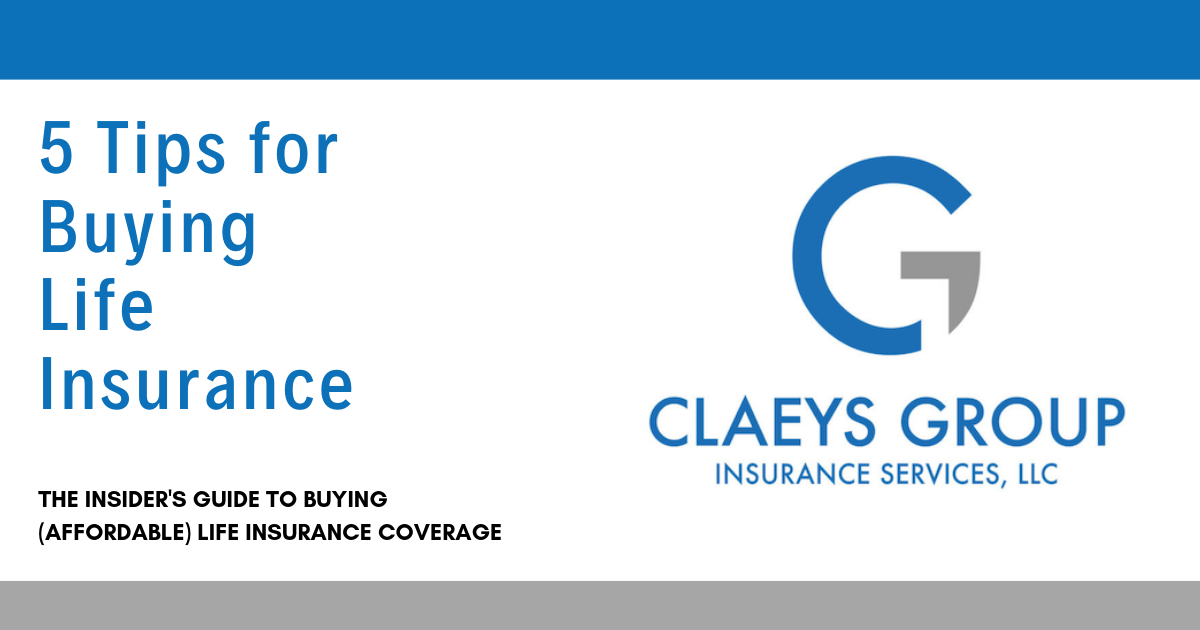 Life Insurance Buying Guide for 2020