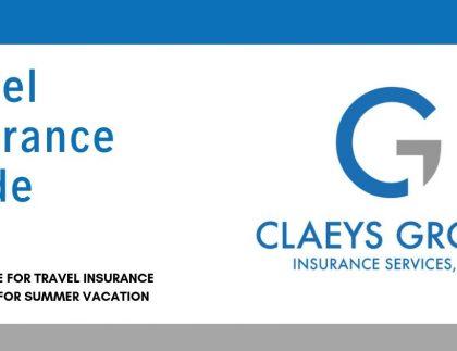 Travel Insurance Guide